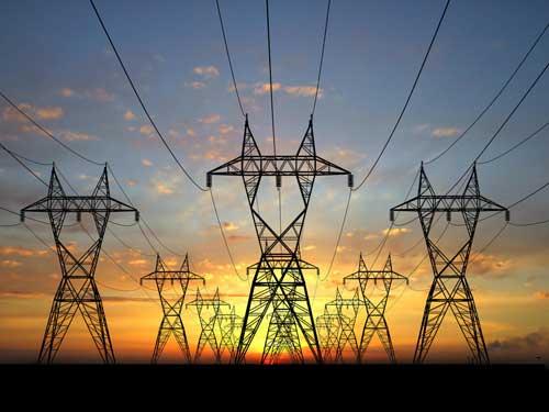 солнце и электричество