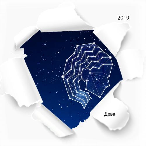 гороскоп дева на 2019 год