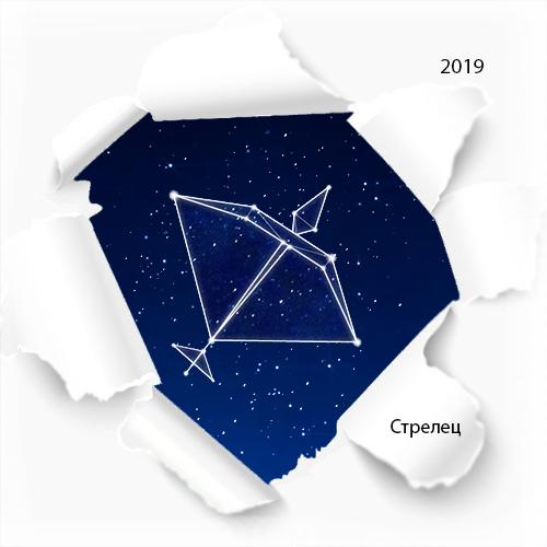 гороскоп стрельца на 2019 год